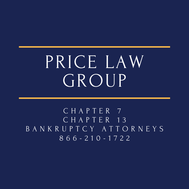 Price Law Group Bankruptcy Attorneys